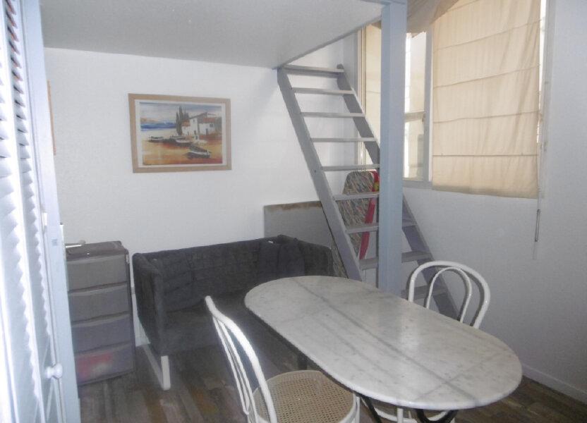Appartement à louer 13.59m2 à Reims