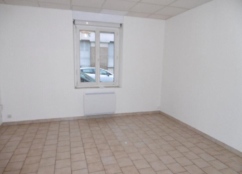 Appartement à louer 32.48m2 à Reims