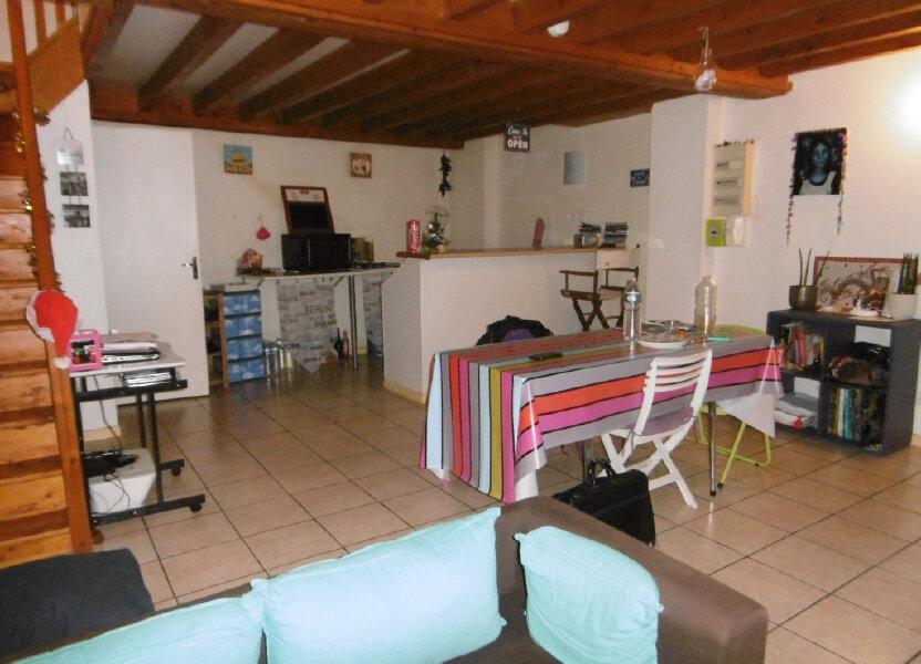 Appartement à vendre 65.29m2 à Reims