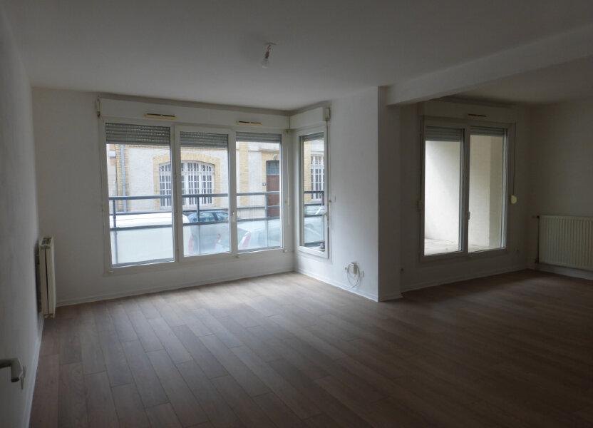 Appartement à louer 73.03m2 à Reims