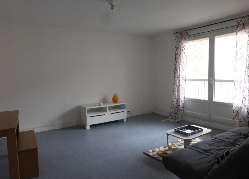 Appartement à louer 36.28m2 à Reims