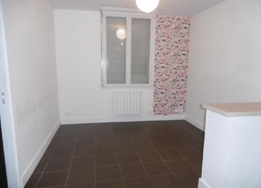 Appartement à louer 34.51m2 à Reims