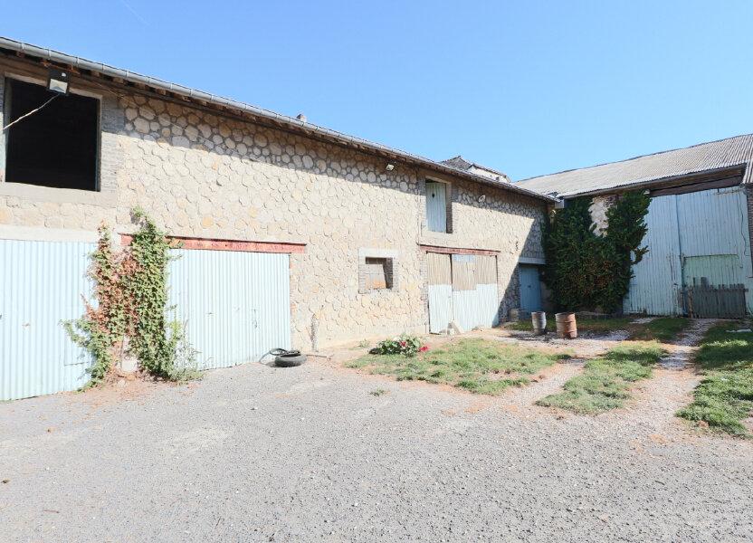Maison à vendre 150m2 à La Neuville-en-Tourne-à-Fuy