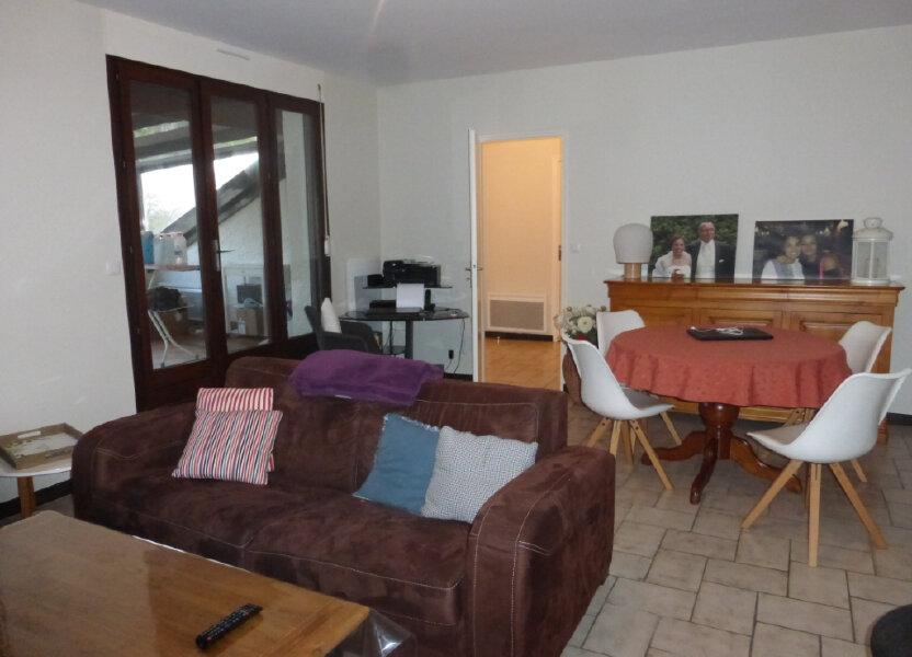 Appartement à louer 119.85m2 à Reims
