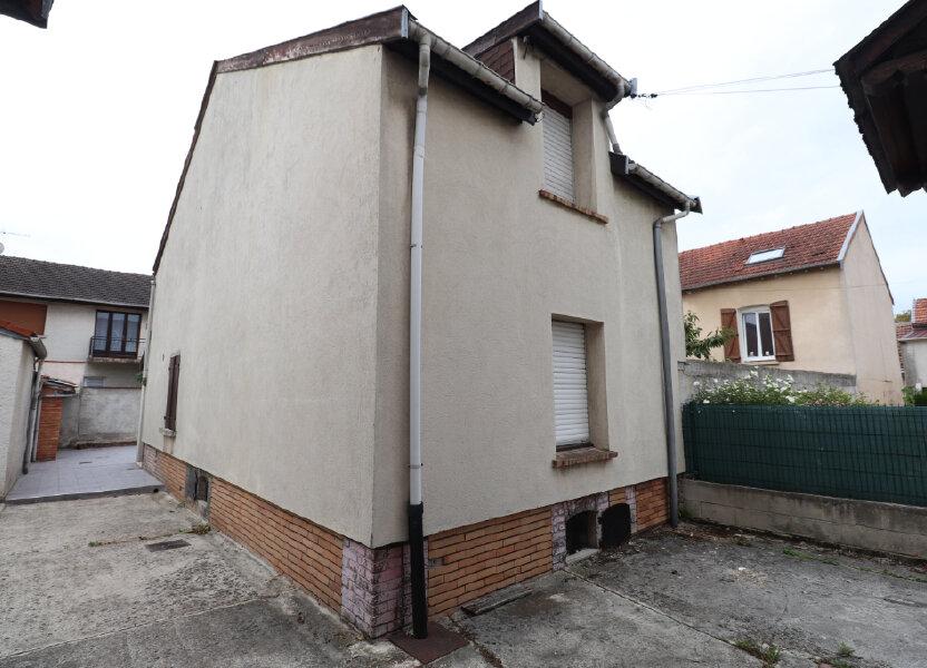 Maison à vendre 81.9m2 à Reims