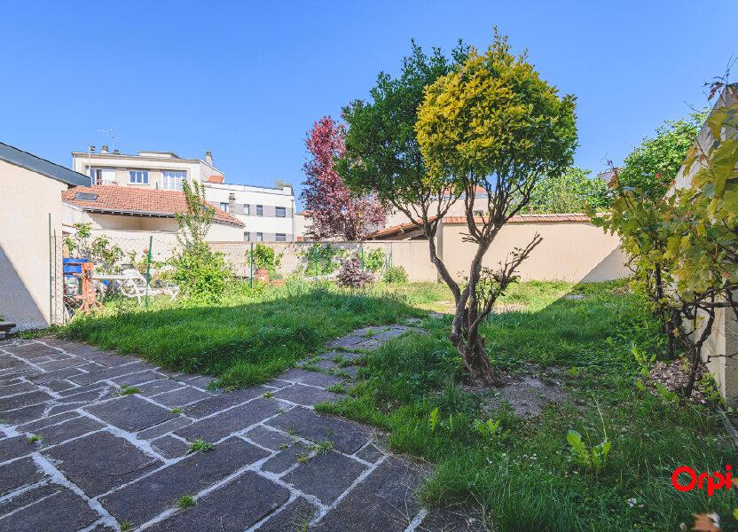 Maison à vendre 93m2 à Reims