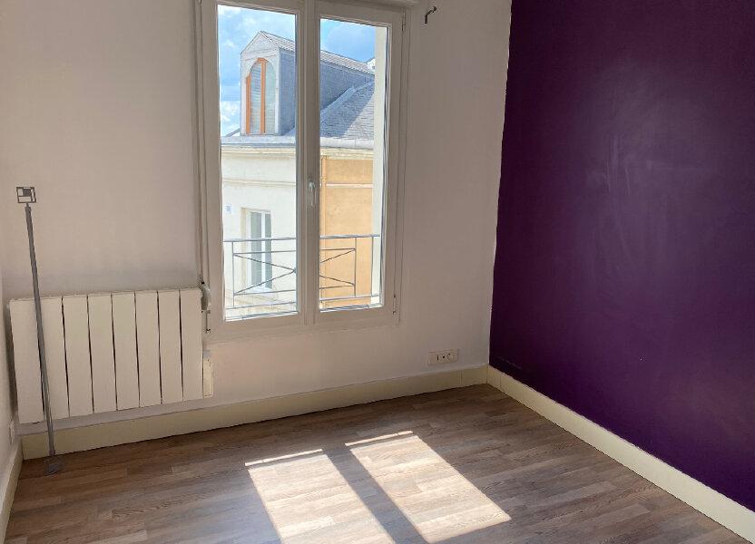 Appartement à louer 29.82m2 à Reims