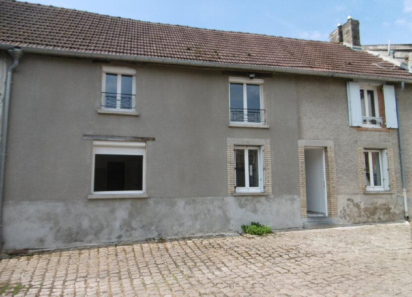 Maison à louer 107.52m2 à Trépail