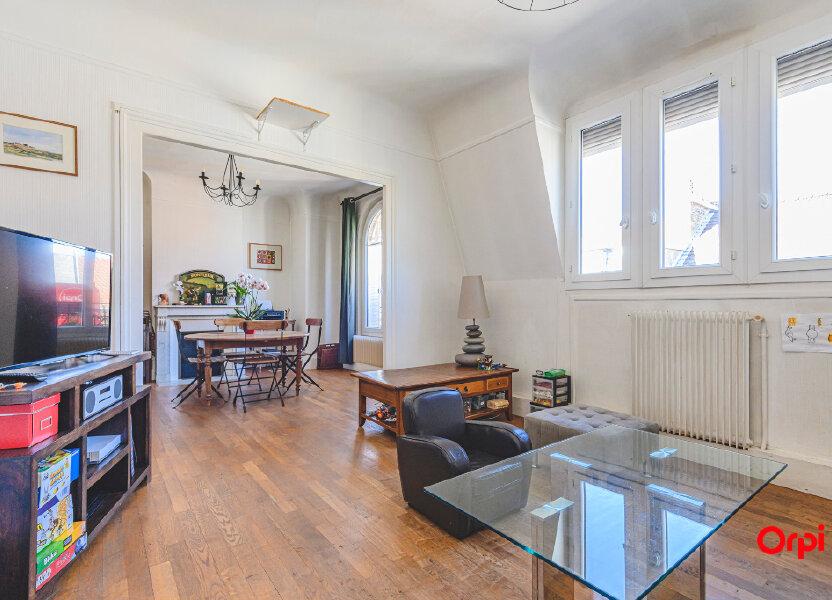 Appartement à vendre 89.72m2 à Reims