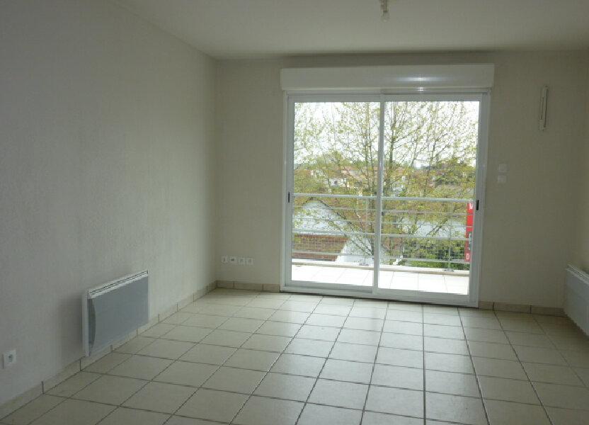 Appartement à louer 37.55m2 à Saint-Paul-lès-Dax