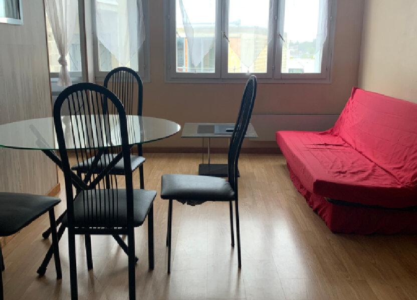 Appartement à louer 33m2 à Dax