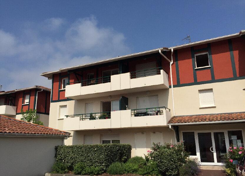 Appartement à louer 45.07m2 à Saint-Paul-lès-Dax