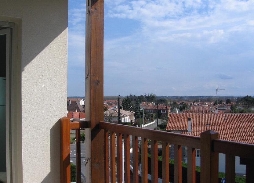 Appartement à louer 47.4m2 à Saint-Paul-lès-Dax