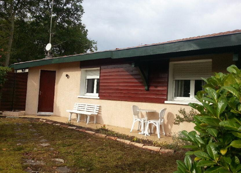 Maison à louer 107.47m2 à Saint-Paul-lès-Dax