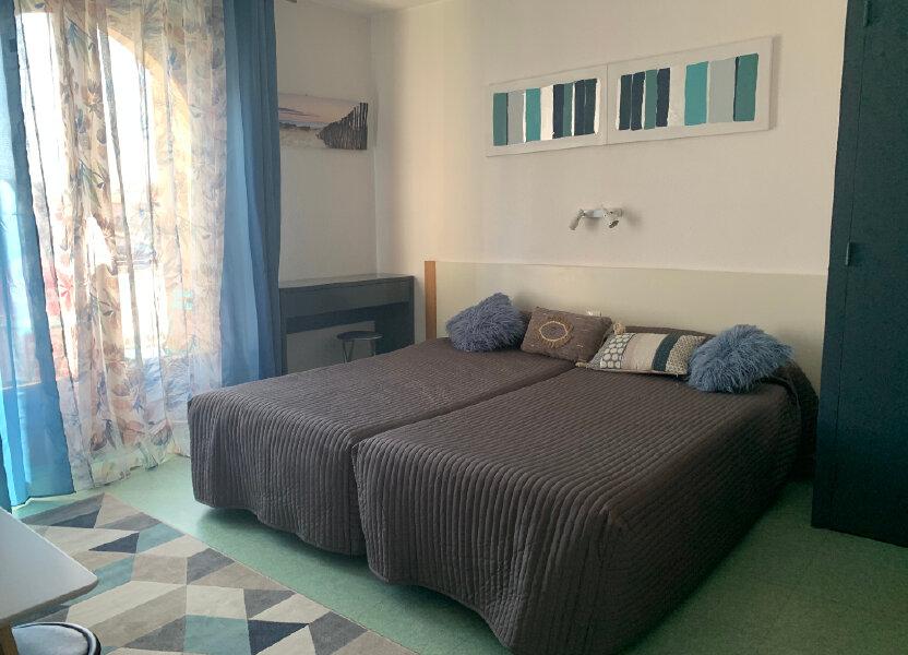 Appartement à louer 20.41m2 à Dax