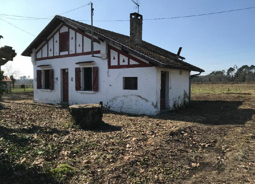 Maison à vendre 89m2 à Saint-Vincent-de-Paul