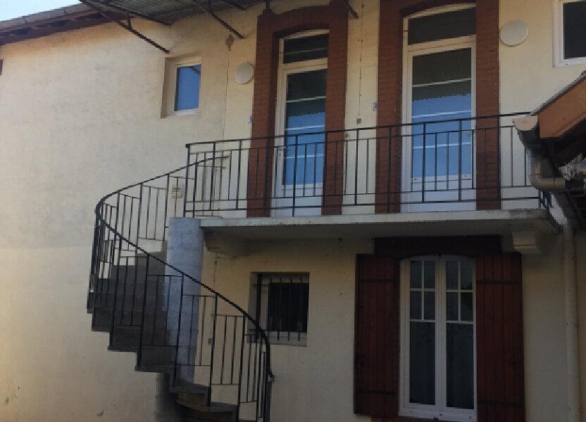 Appartement à louer 46m2 à Léon