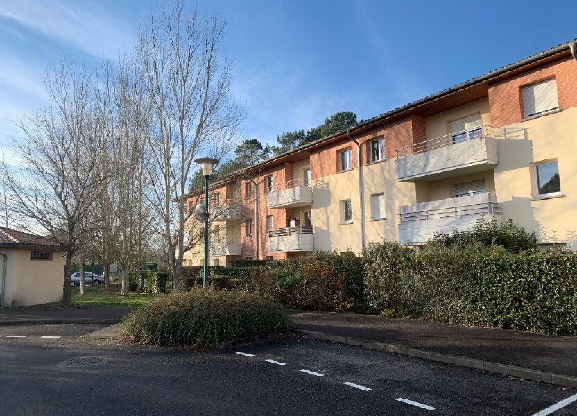 Appartement à vendre 25.04m2 à Saint-Paul-lès-Dax