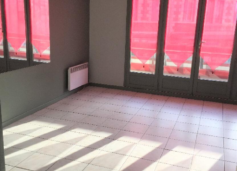 Appartement à louer 28.24m2 à Dax