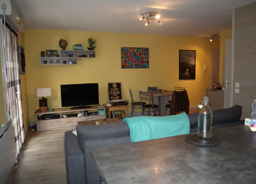 Appartement à vendre 41.82m2 à Dax