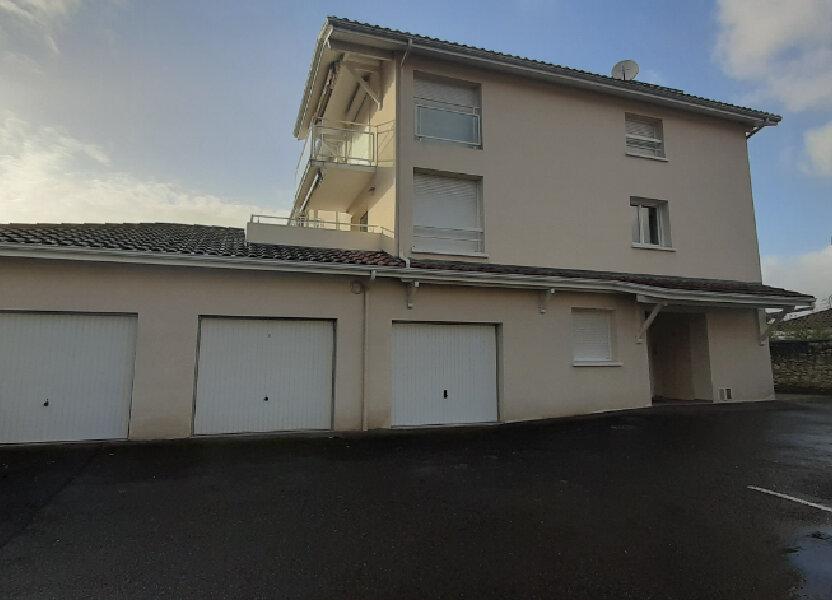 Appartement à vendre 50.72m2 à Dax