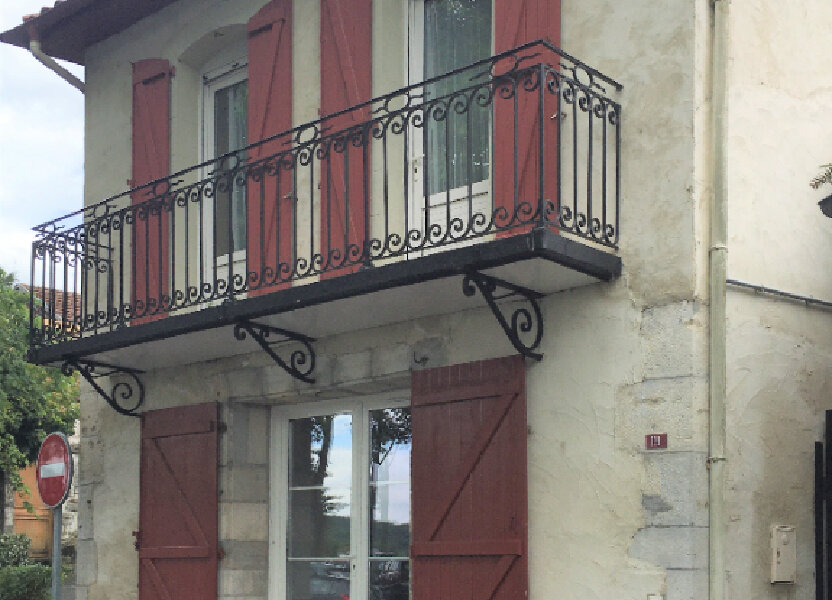 Maison à louer 80.5m2 à Peyrehorade