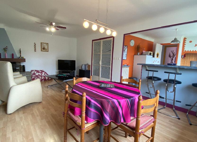 Appartement à vendre 75m2 à Dax