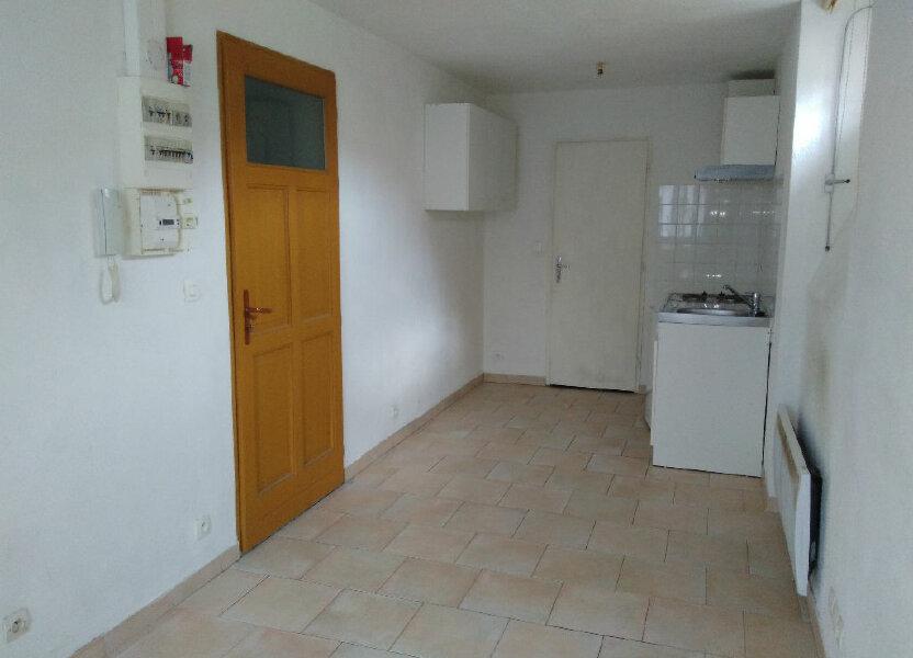 Appartement à louer 16.8m2 à Nemours