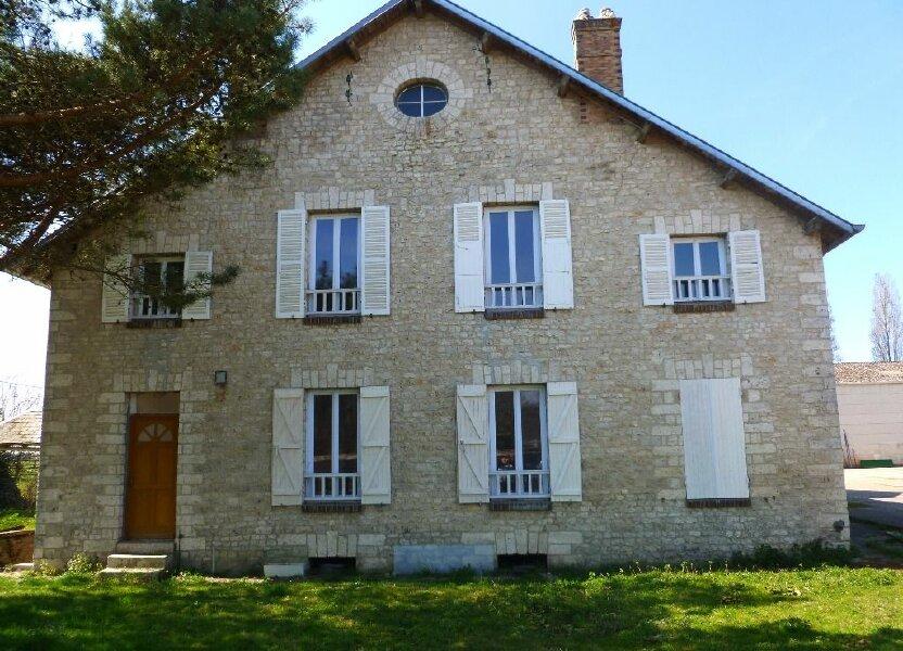 Maison à vendre 110m2 à Nemours
