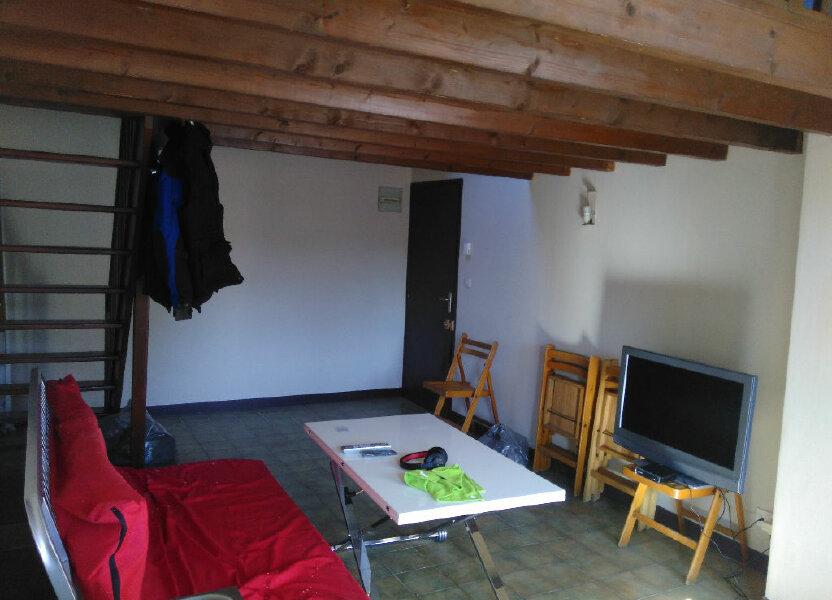 Appartement à louer 29.35m2 à Souppes-sur-Loing