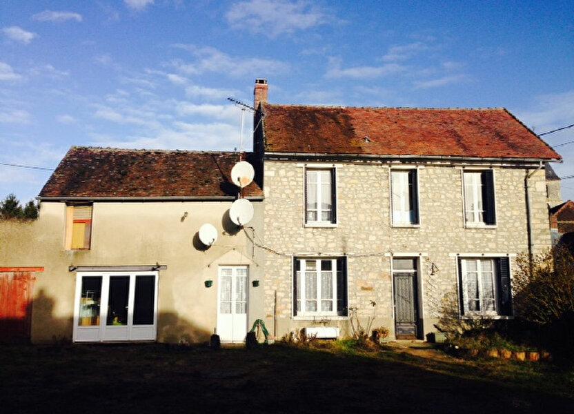Maison à vendre 119m2 à Bougligny