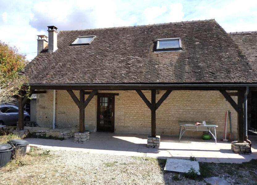 Maison à vendre 110m2 à Château-Landon