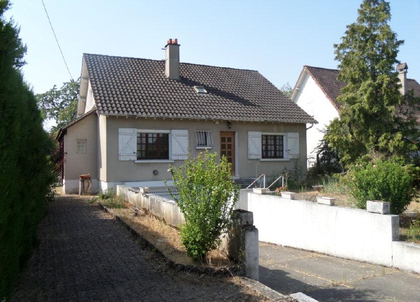 Maison à vendre 156m2 à Saint-Pierre-lès-Nemours