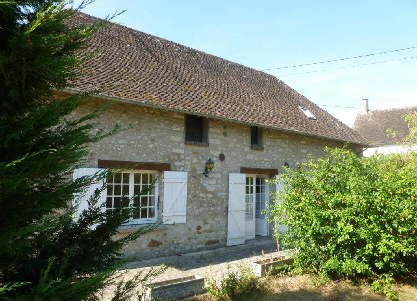 Maison à louer 115.97m2 à Montcourt-Fromonville