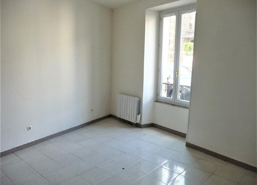 Appartement à louer 16.43m2 à Nemours