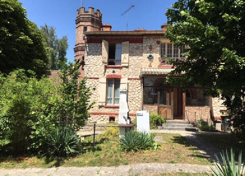 Maison à vendre 153m2 à Nemours