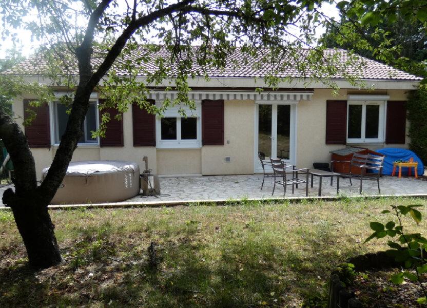 Maison à vendre 95m2 à Nemours