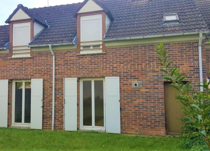Maison à vendre 92m2 à Nemours