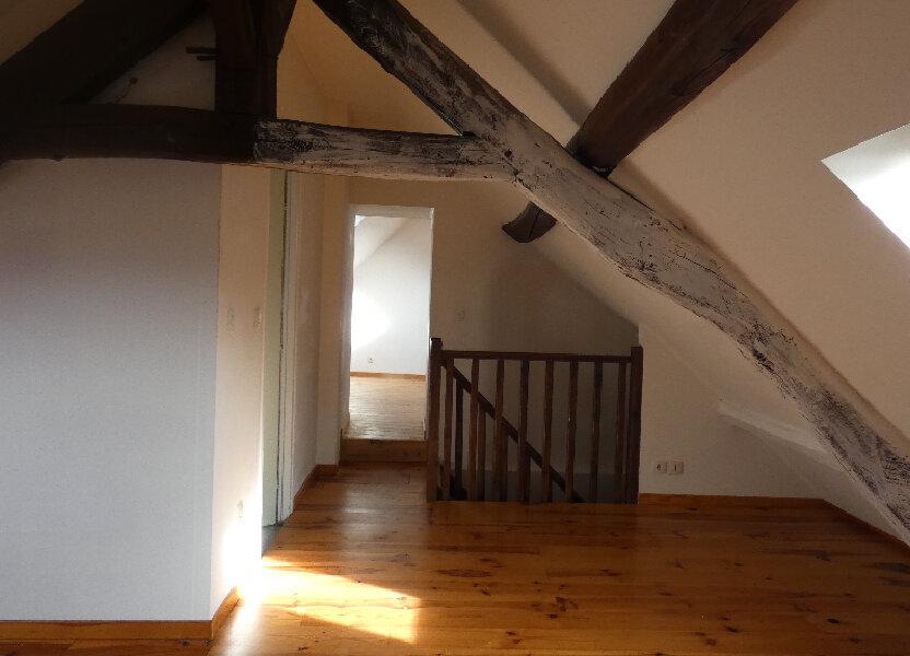 Appartement à vendre 22m2 à Montcourt-Fromonville