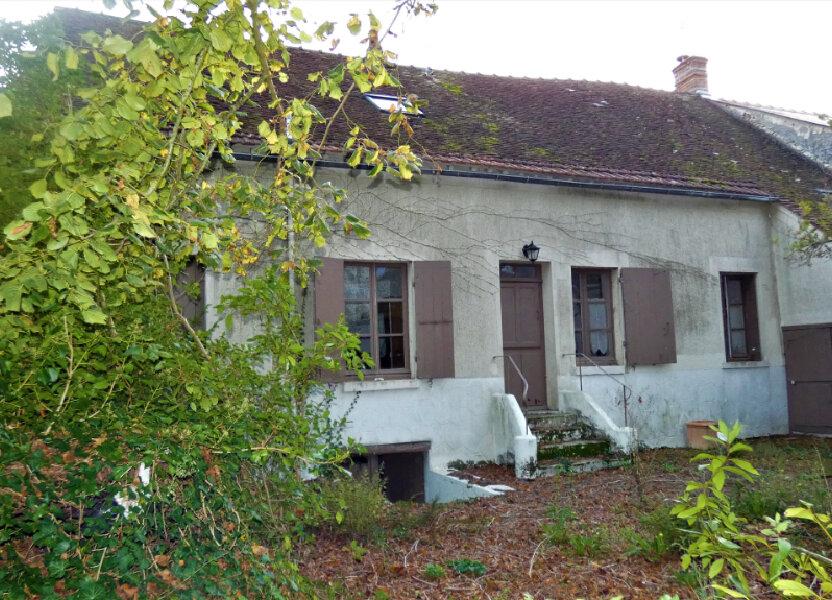 Maison à vendre 83m2 à Nemours