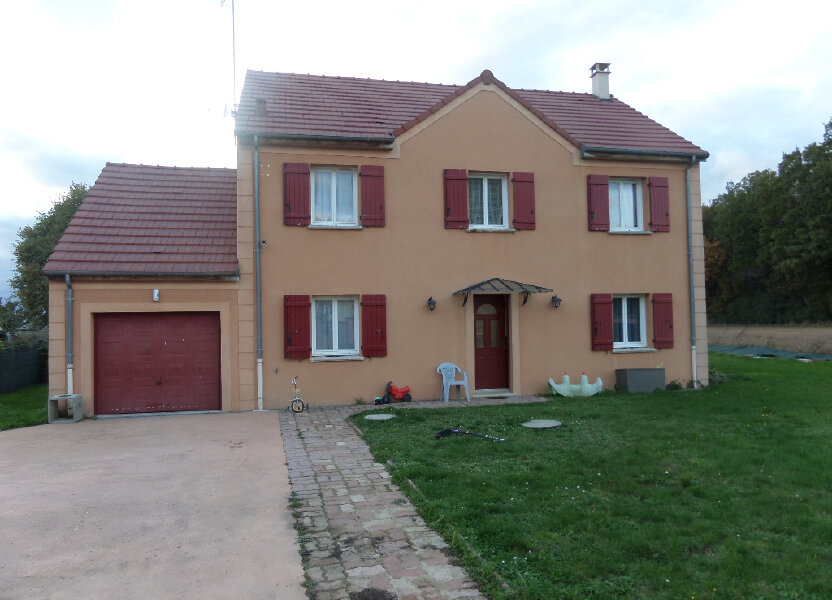 Maison à louer 140m2 à Poligny