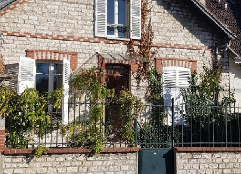 Maison à louer 90m2 à Nemours