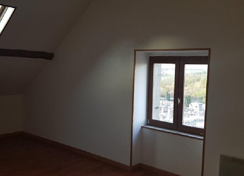 Appartement à louer 76.14m2 à Château-Landon