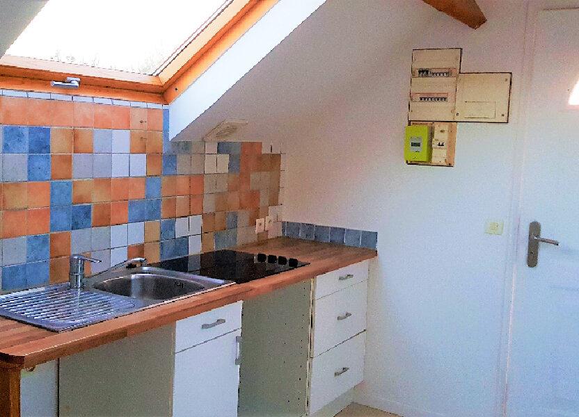 Appartement à louer 25m2 à Dordives