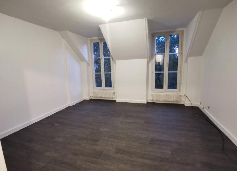 Appartement à vendre 67m2 à Nemours