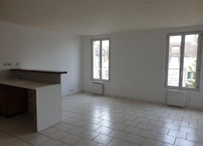 Appartement à louer 54.18m2 à Nemours