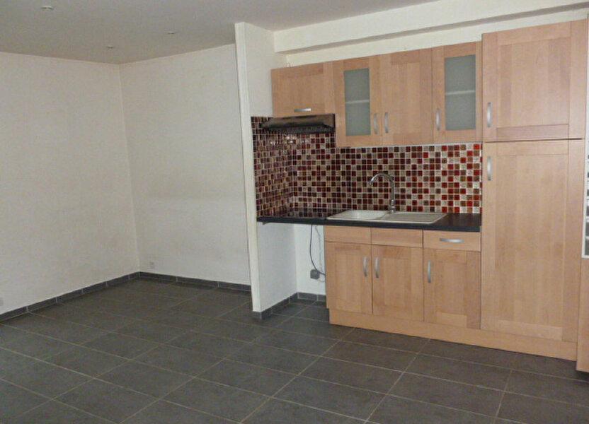 Appartement à louer 43.18m2 à Souppes-sur-Loing