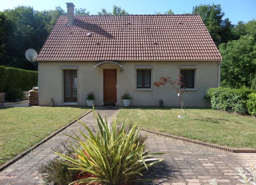 Maison à vendre 76m2 à Nemours
