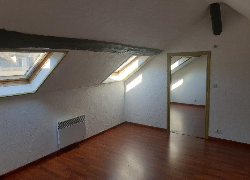 Appartement à louer 37m2 à Nemours