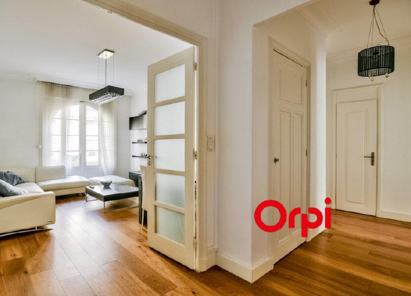 Appartement à louer 95.84m2 à Lyon 6